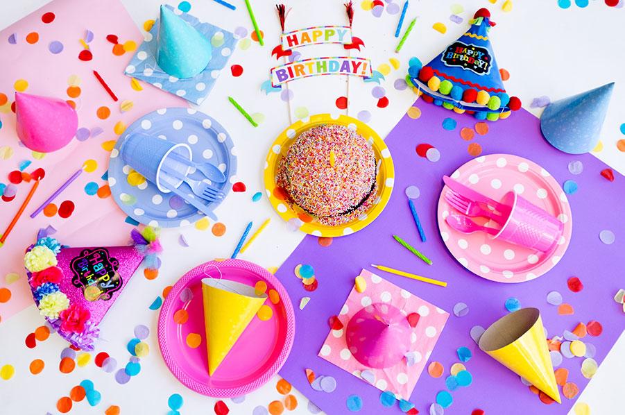 Bible Verses for Birthdays by Megan Schaulis